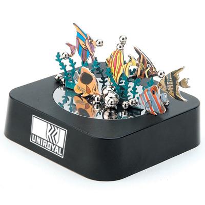 Custom Magnetic Sculptures