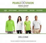 Case Study Pearle Vision Custom Internal Ordering Site on soboconcepts.com