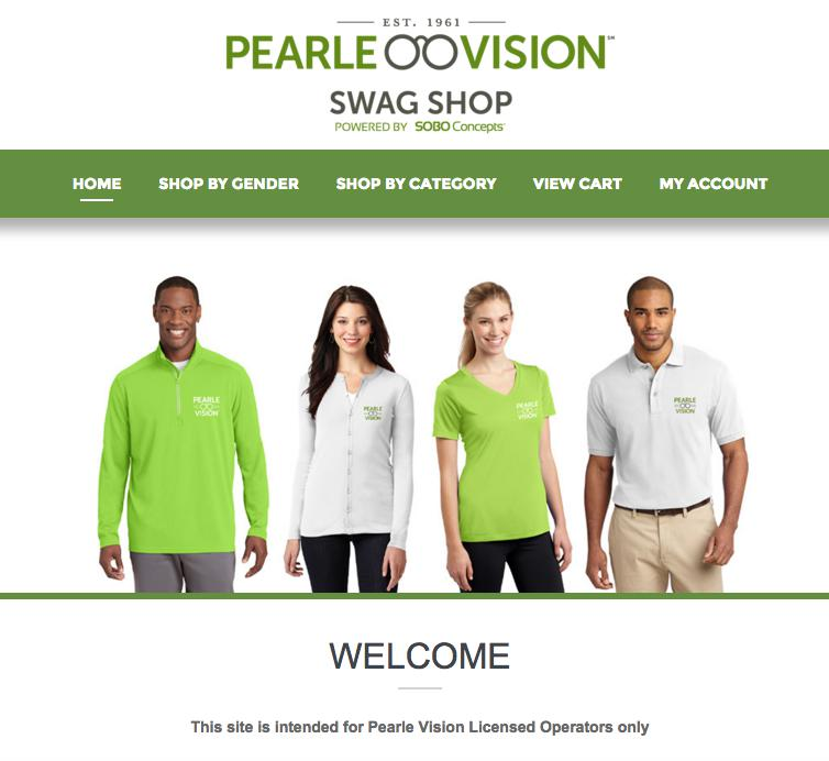 b4260b9f6c3 Case Study  Pearle Vision Custom Internal Ordering Site - SOBOconcepts