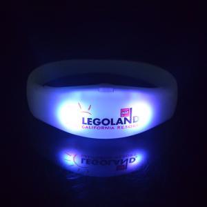Case Study: Programmable LED Bracelets for LEGOLAND FLA & CA on soboconcepts.com