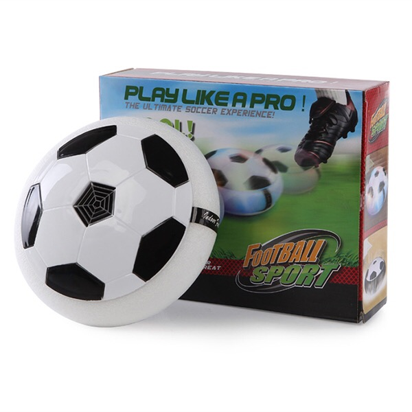 Soccer swag
