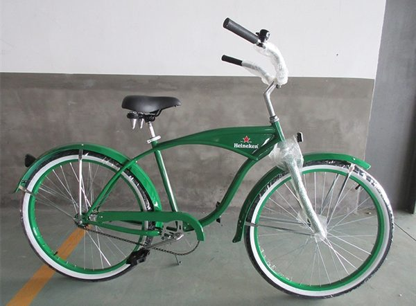 sports equipment beach cruiser