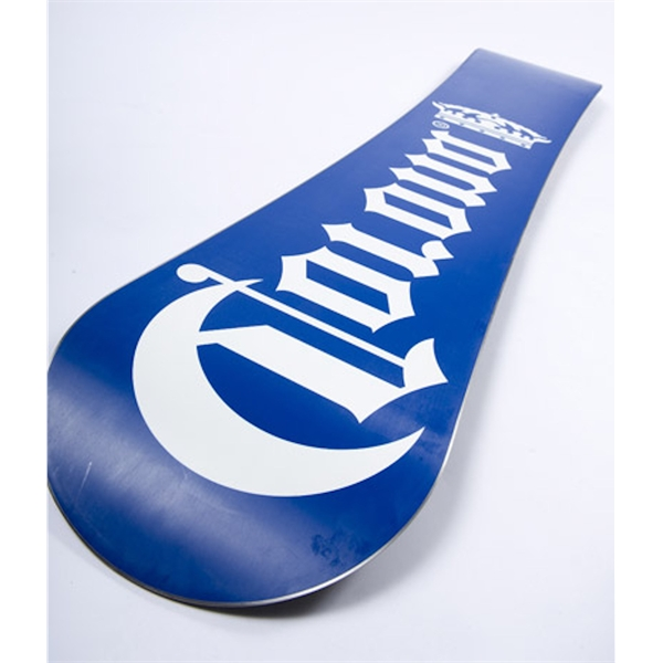 sports equipment snowboard