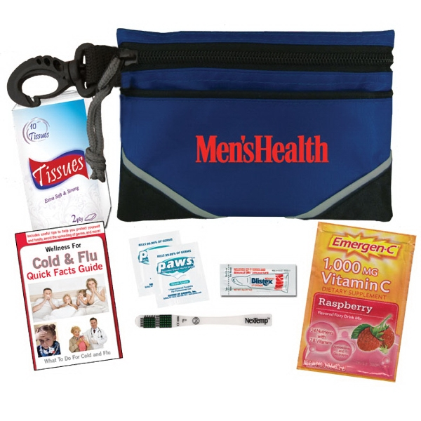 Healthy Winter Health & Wellness Kit