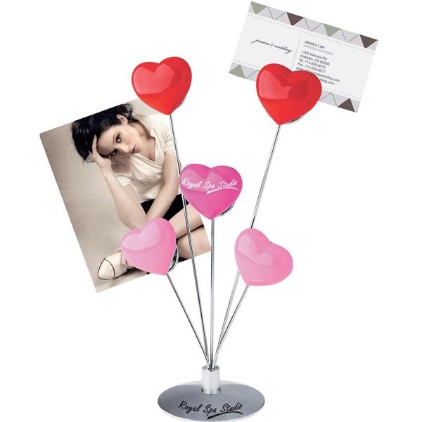 valentine's day photo holder