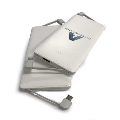 discount promotional products power bank