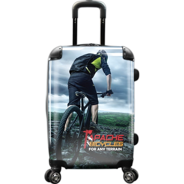 travel 2018 customized luggage