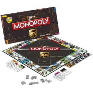 game night monopoly