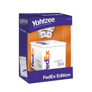 game night yahtzee