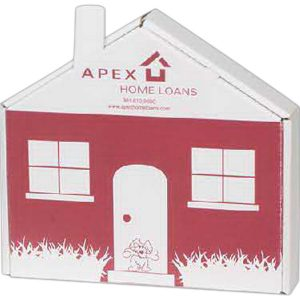 mailer boxes house