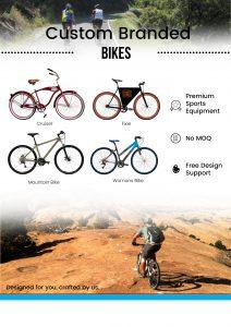 summer sports bikes