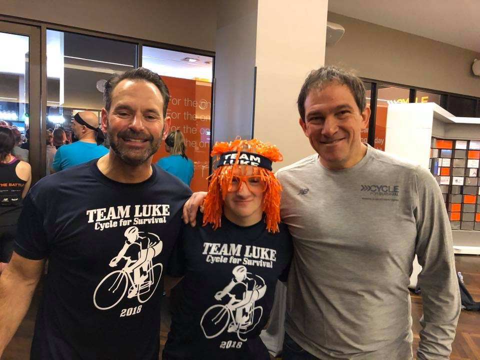 cycle for survival 2