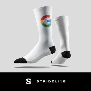 custom socks economy crew