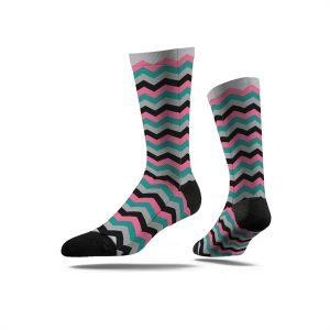 custom socks womens