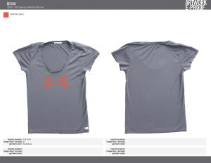 soft t-shirt design 2